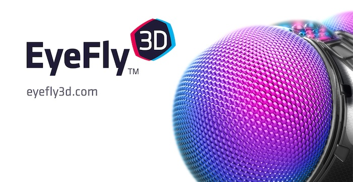 EyeFly3D