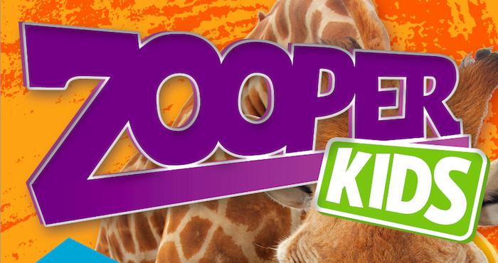Zooper Kids